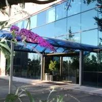 Hotel Hostería El Vallés en aguilar-de-bureba