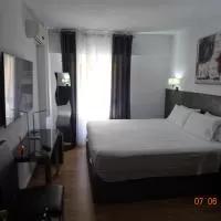 Hotel Hotel Carlos III en aguilas