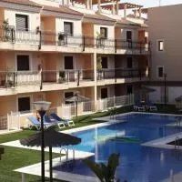 Hotel Apartamentos Turisticos Aguilas de los Collados en aguilas