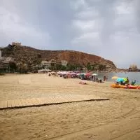 Hotel Apartamento Piso Águilas Playa en aguilas