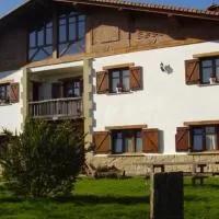 Hotel Agroturismo Orortegi en aia