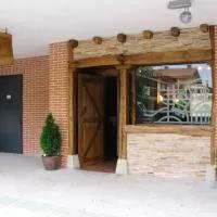 Hotel Hostal Xaloa Orio en aia