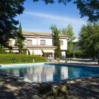 Hotel Finca El Molino en ajofrin