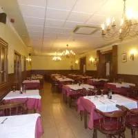 Hotel Hostal La Perdiz en ajofrin