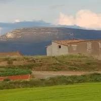 Hotel Chalet Adosado en aladren