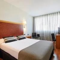 Hotel Exe Plaza Delicias en alagon
