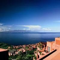 Hotel The Ritz-Carlton, Abama en alajero