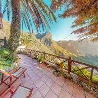 Hotel Villa Masca en alajero