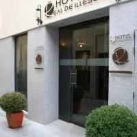 Hotel Hotel Real de Illescas en alameda-de-la-sagra