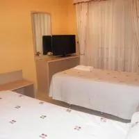 Hotel Hostal Dulcinea en alameda-de-la-sagra