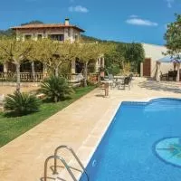 Hotel Holiday home Parcella 2, Poligono en alaro