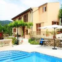 Hotel Villa Sa Teulera Alaro en alaro