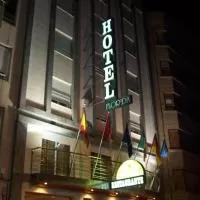 Hotel Hotel Florida en albacete