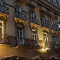 Hotel Hotel Europa en albacete