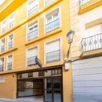 Hotel Apartamentos Massò en albacete