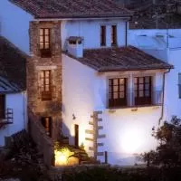 Hotel Casa Rural Canchalejo en albala
