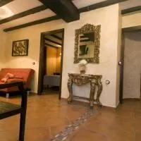 Hotel Pitogordo en albala