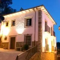 Hotel Casa Rural El Fontano en albala