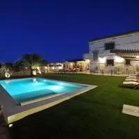 Hotel Alma Del Tajo, Casa rural 5* Gran Lujo en Toledo en albarreal-de-tajo