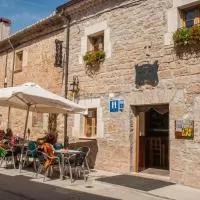 Hotel Hostal-Bar Restaurante