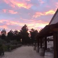 Hotel Hotel Rural Rancho Montalvo en albornos