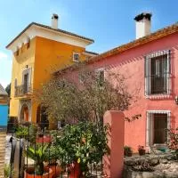 Hotel Hotel Rural El Molino de Felipe en albudeite