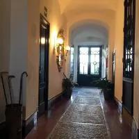 Hotel La Casona de Carmen en alburquerque