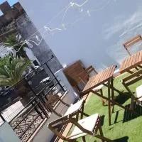 Hotel La Casa de Leo - El Casar de Leo en alburquerque