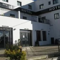 Hotel Hotel Machaco en alburquerque