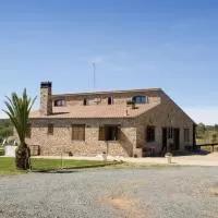 Hotel Casa Rural Camino del Alentejo en alburquerque