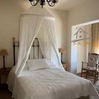 Hotel Casa Rural La Jara en alburquerque