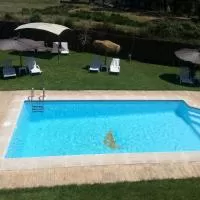 Hotel Casa Rural Sierra San Mamede en alburquerque