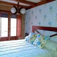 Hotel La Alcoba de Becquer en alcala-de-moncayo