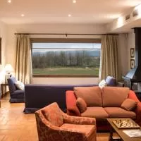 Hotel Casa Rural Pilón del Fraile en alcanizo