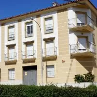 Hotel Hotel Apartamentos Kantara Al-Saif en alcantara