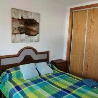 Hotel Apartamento Pepe en alcantarilla