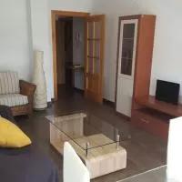 Hotel Apartamento DUQUE en alcantarilla