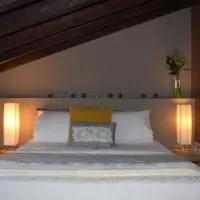 Hotel Casa de la Serenidad en alcocero-de-mola