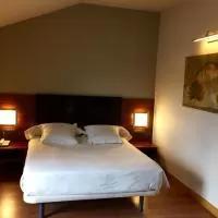 Hotel Hotel Restaurante El Vallés en alcocero-de-mola