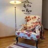Hotel La Vie en Rose en alcocero-de-mola