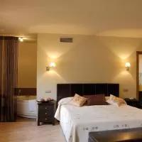 Hotel Casa Rural La Botica en alcolea-de-tajo