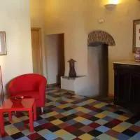 Hotel La Cantarera en alcollarin