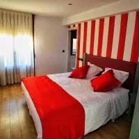 Hotel Boutique Hotel Castilla en alconaba