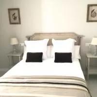 Hotel Morendal-Zaaita en alconaba