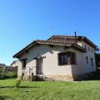 Hotel La Casa del Cartero Pablo en alconada-de-maderuelo