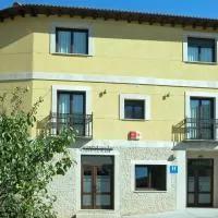 Hotel Hotel Brezales en alcubilla-de-avellaneda