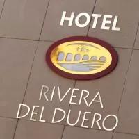 Hotel Rivera del Duero en alcubilla-de-avellaneda