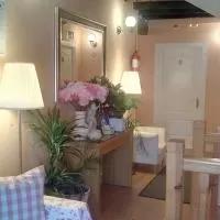 Hotel Alojamientos Palacete en alcubilla-de-avellaneda
