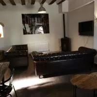 Hotel BAVIECA-MARIMEDRANO 12 en alcubilla-de-las-penas