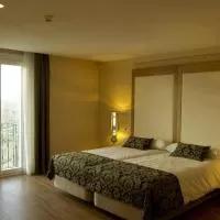 Hotel Hotel MedinaSalim en alcubilla-de-las-penas